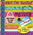 Headed for Nursing