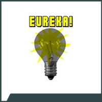Eureka Light Bulb