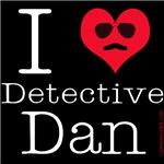 I Heart Detective Dan