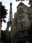 Eiffel in Summer