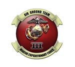 USMC III Marine Expeditionary force