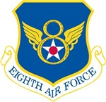 U.S. Air Force Eighth Air Force