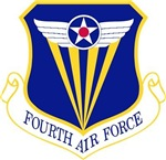U.S. Air Force Fourth Air Force