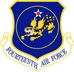 U.S. Air Force Fourteenth Air Force