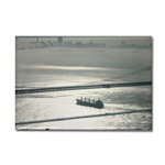 SF Bay Gifts Ships + Boats Magnets