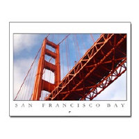 sf bay gifts San Francisco Office Wall Calendars