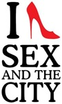 I Love Sex and The City