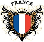 French Flag T-shirts & Gifts
