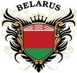 Belarusian Flag T-shirts & Gifts