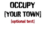 PERSONALIZE Occupy