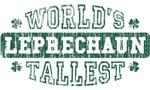 Tallest Leprechaun 2