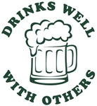 Drinks Well With Others [beer]