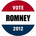 Vote Romney [round]