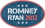 Romney Ryan Vintage