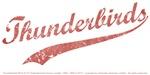 Vintage Team Thunderbirds