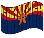Chandler AZ Flag