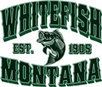 Whitefish Money Shot