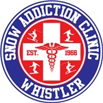 Whistler Snow Addiction Clinic