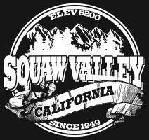 Squaw Valley Old Circle
