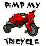 Pimp My Tricycle