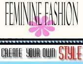 Feminine Fashion & Gifts
