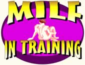 Milf In Training Apparel & Gifts