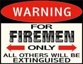 Firemen: Gifts & Apparel