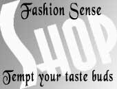 Fashion Sense > Apparel & Gifts