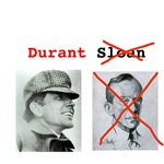 Durant Not Sloan w/image