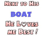 For the Ladies of Boat Owners