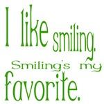 Smiling's My Favorite 2