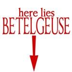 Here Lies Betelgeuse
