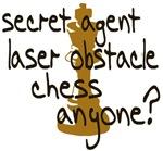 Laser Chess 1