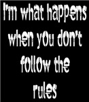 I'm what happens 1