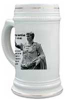 Coffee Cups, Mugs and Beer Steins
