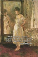 Erotic Impressionist Art: Nietzsche and Women