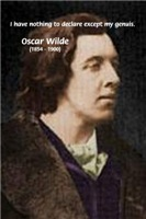 Wit of Oscar Wilde: Genius at Play