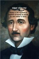 American Romantic Poets Edgar Allan Poe