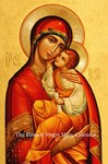 Blessed Virgin Mary Calendar