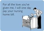 Nursing Home Bill