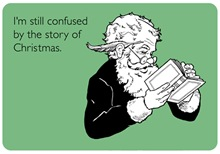 Story of Christmas