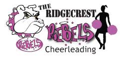 Ridgecrest Rebels Competitive Cheer Team