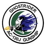AC-130J Ghostrider Gunship