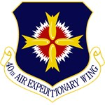 40th Air Expeditionary Wing