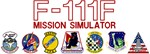 F-111F Mission Simulator