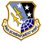 416th Bombardment Wing