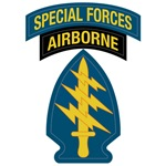 Special  Forces - Green Berets