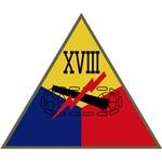 XVIII Armored Corps