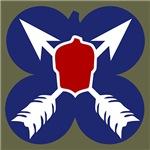 XXI Corps