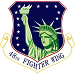 48th Fighter Wing 'Liberty Wing'